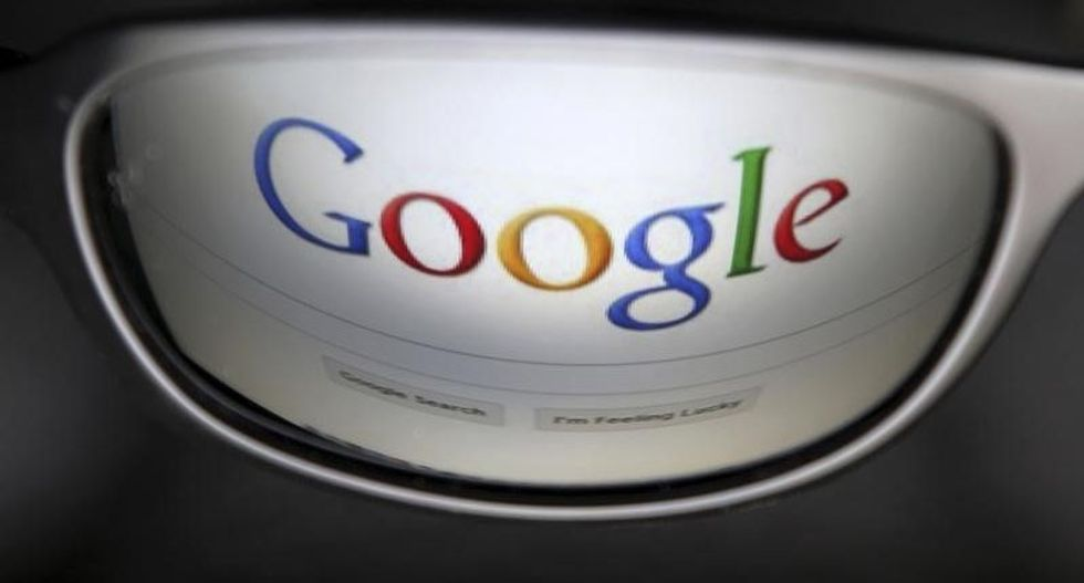 Google battles privacy lawsuit over Nazi-themed sex party images