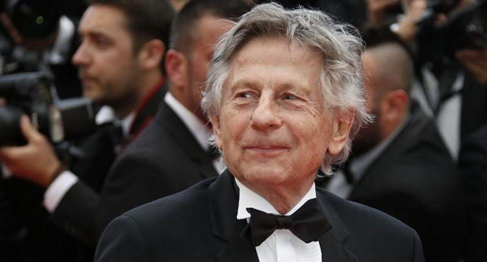Poland questions Roman Polanski after US extradition bid