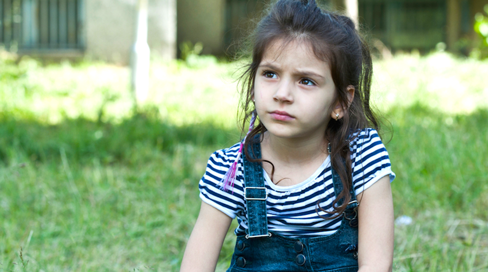 Poor children don't benefit from living alongside more affluent neighbors