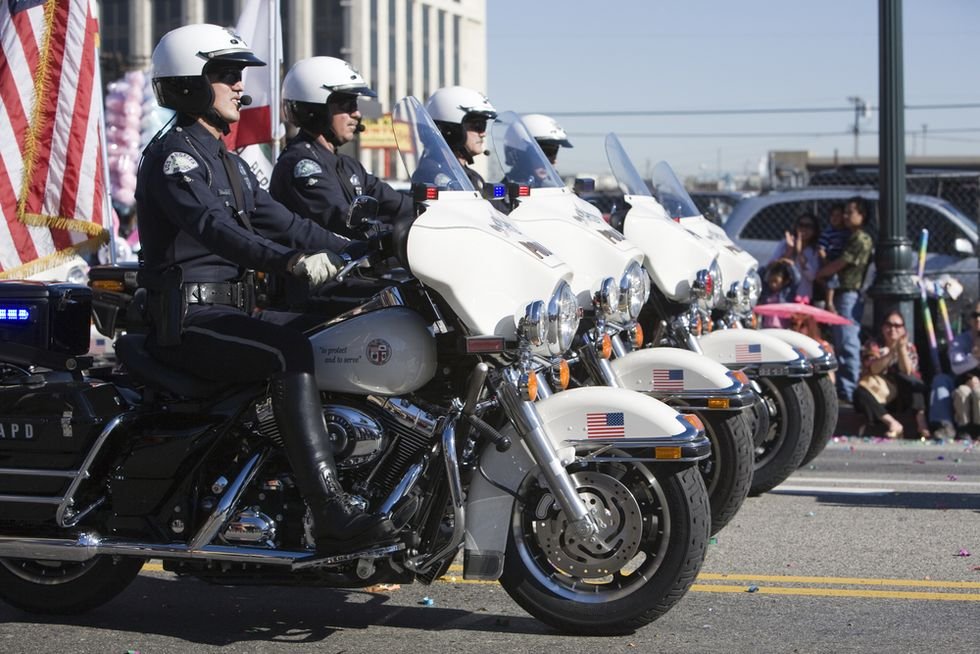 Pro-police rally planned for Washington, D.C