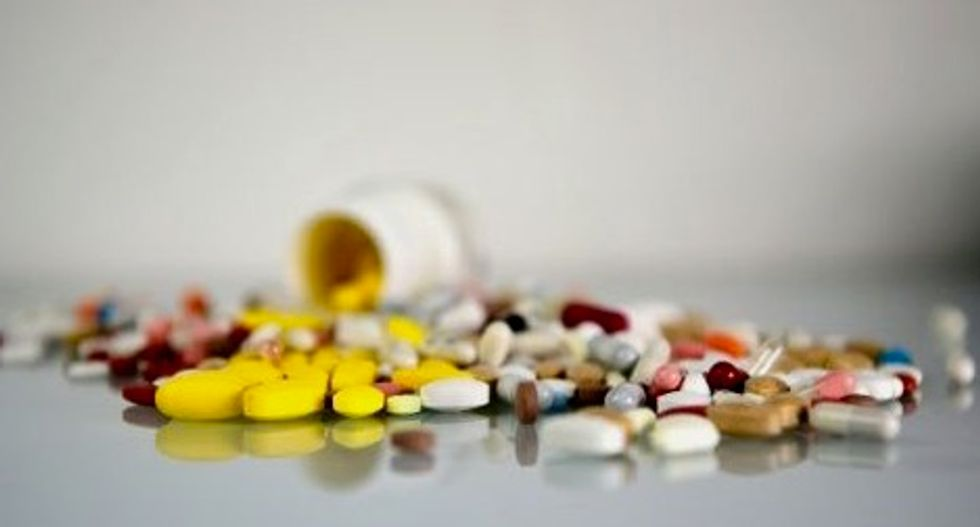 Pharma execs charged in US for fixing prices on generics