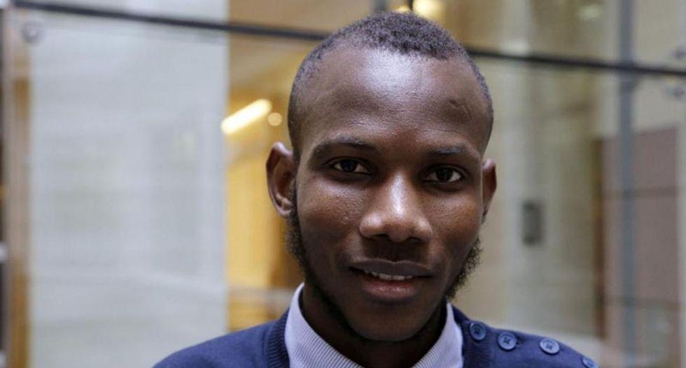 Mali-born Muslim hero of Paris attacks gets French nationality