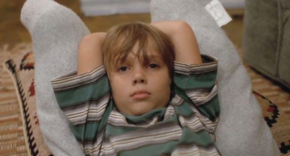 Coming of age film 'Boyhood' wins big at London Critics' Circle awards