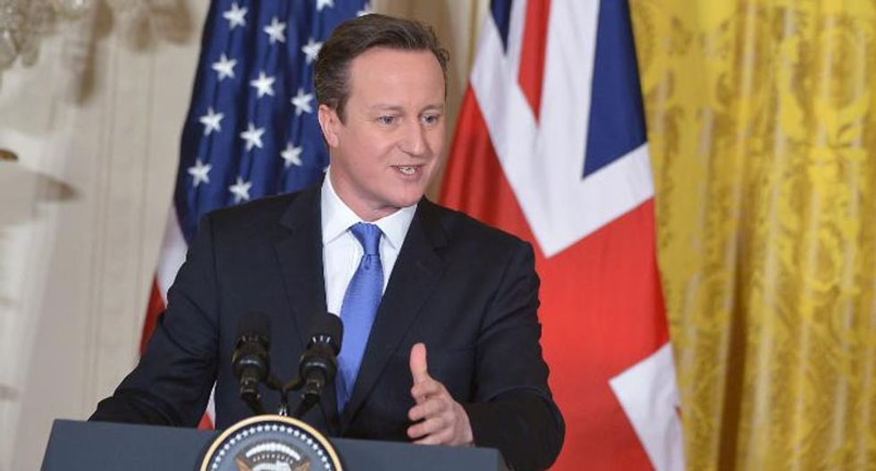 British prime minister rebuts Pope Francis: In a free society, we have a right to insult religion