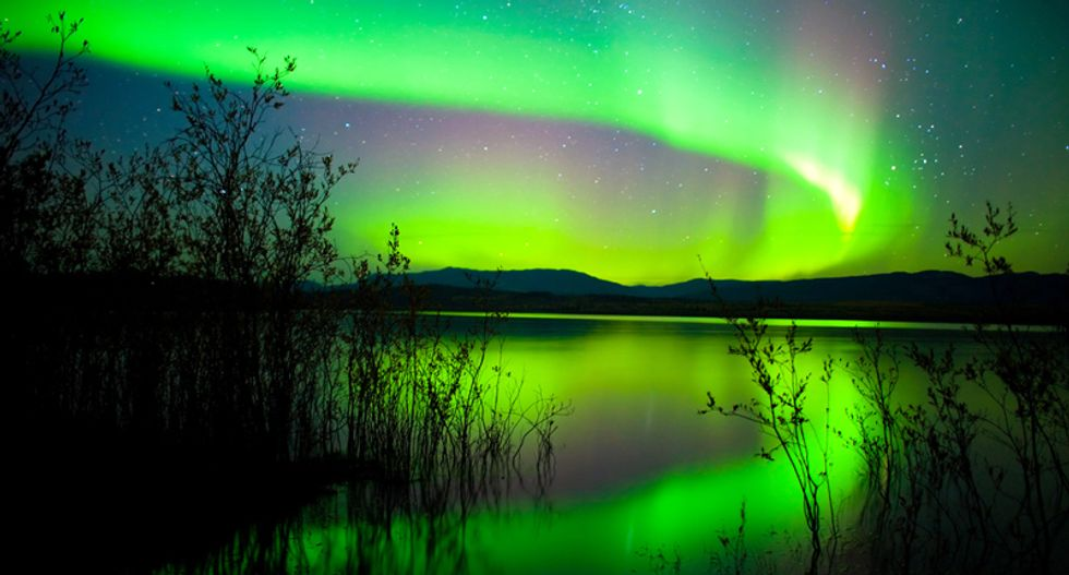 The 10 best places to stare in awe at the aurora borealis