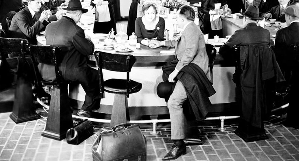 Civil rights protesters to be exonerated of 1961 'crime' of sitting-in at South Carolina lunch counter