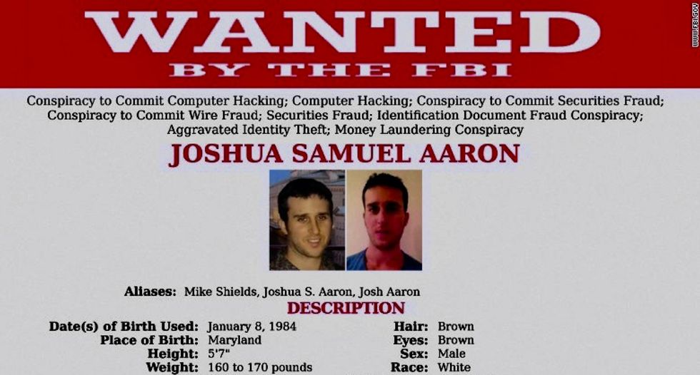 American charged in bank hacking turned down Russian asylum: lawyer