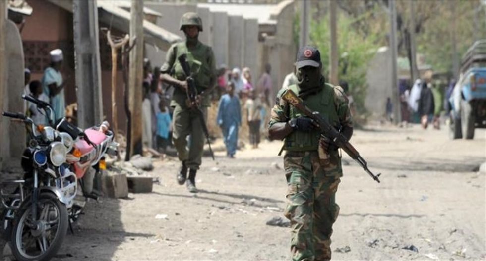 UN Security Council backs plan for African coalition to join forces against Boko Haram