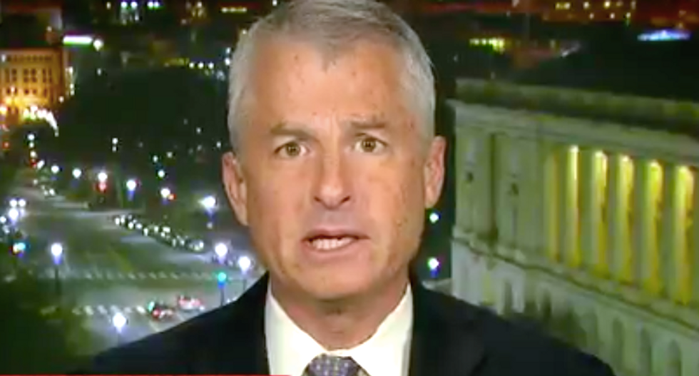 CNN's Phil Mudd pummels 'clown' Giuliani for sticking his nose in North Korea negotiations