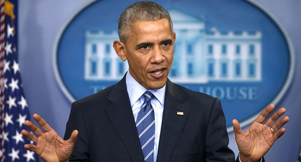 Obama to meet lawmakers in attempt to protect health care system