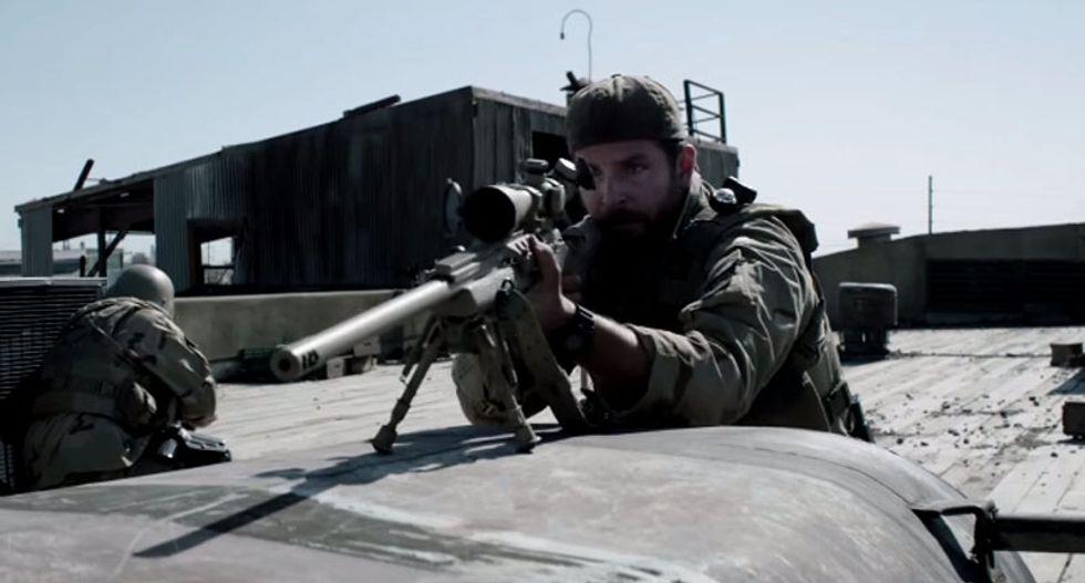 Iraq war veteran explains what 'American Sniper' and its critics both fail to understand