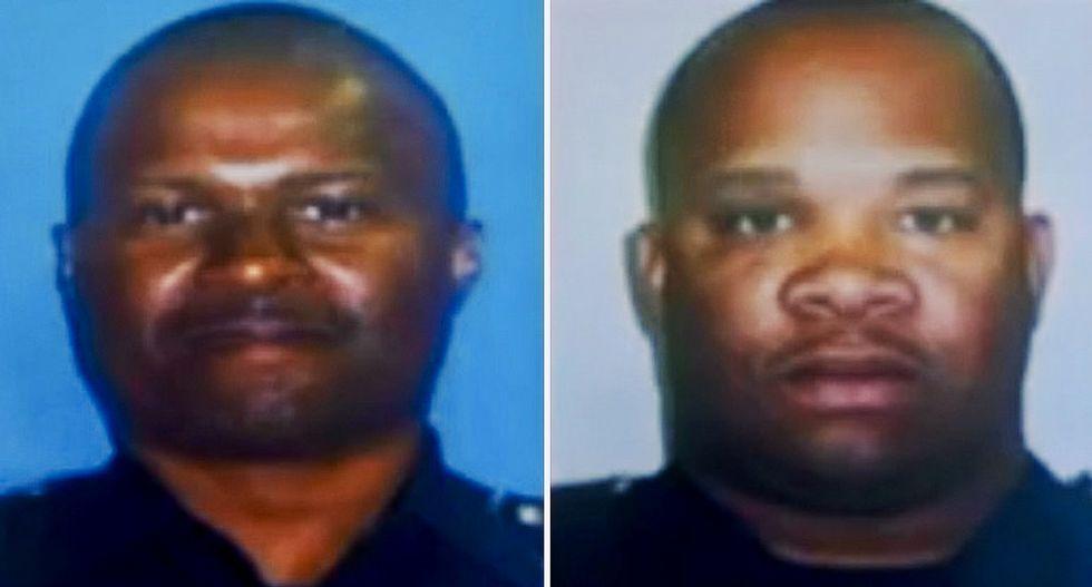 Georgia former policeman sentenced to life in Taser death