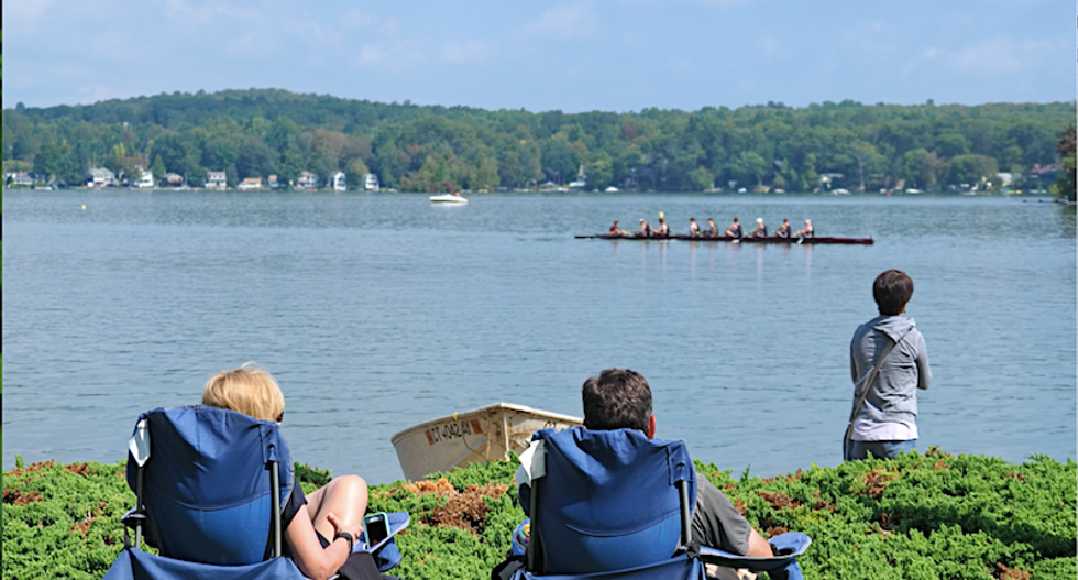 Wealthy New Yorkers packing off to the Hamptons and Hudson Valley to avoid coronavirus