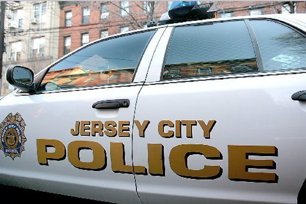 Man leaves New Jersey hospital after stabbing -- and is stabbed again, police say