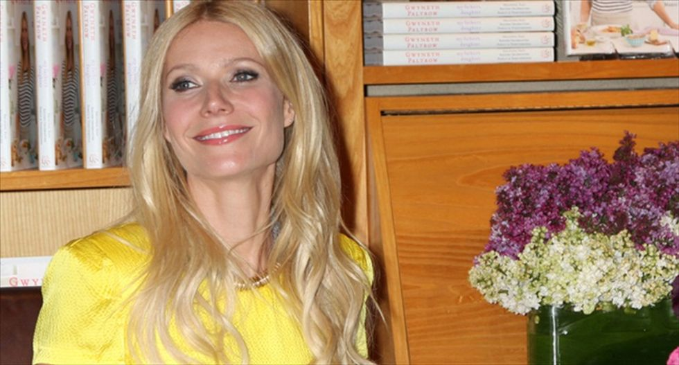 Gwyneth Paltrow's 'Goop Lab' on Netflix is a sleazy infomercial for her pseudoscience empire