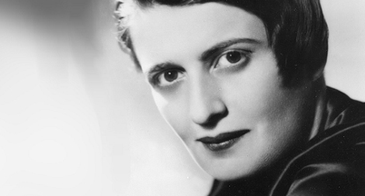 How the brutality of the hard-right grew in the soil of libertarianism and Ayn Rand's writings