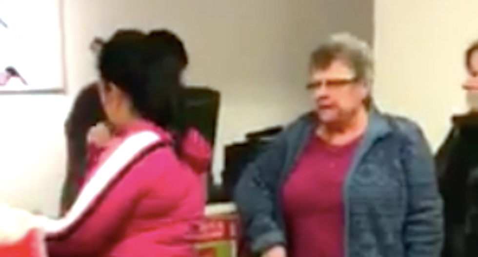 Banned for life: Kentucky mall boots woman who went on racist tirade in viral video