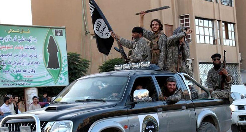 Assyrian Christians in Iran demand UN action against Islamic State jihadists
