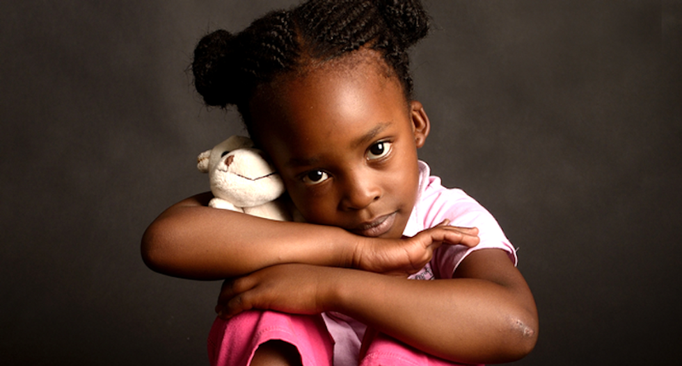 Protecting our children after the wounds of racism divide us even more