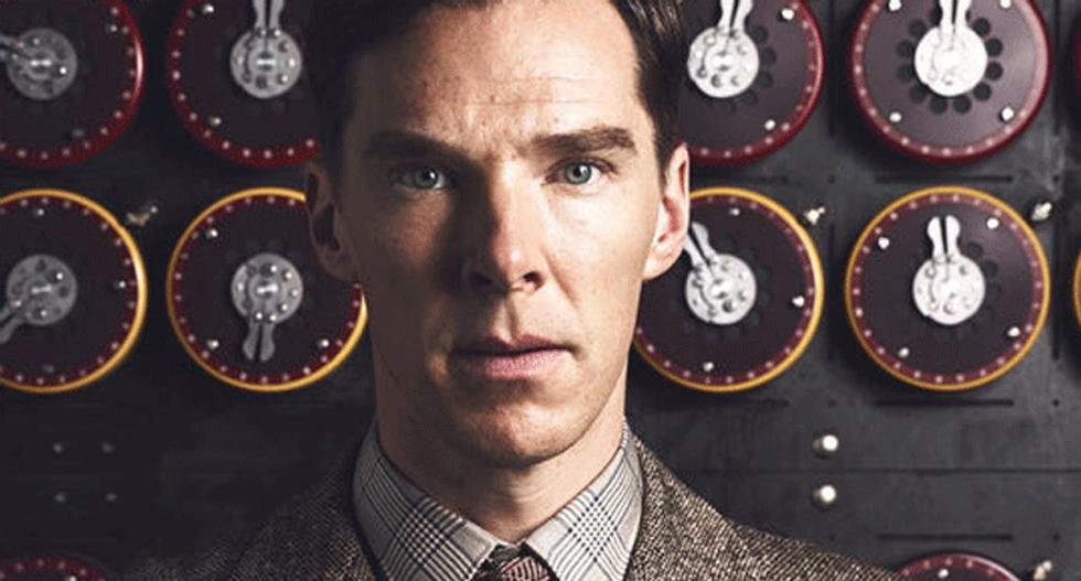 Academy Award nominee Benedict Cumberbatch marries on Isle of Wight