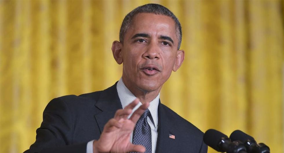 Obama's Keystone XL veto not a death blow to controversial pipeline
