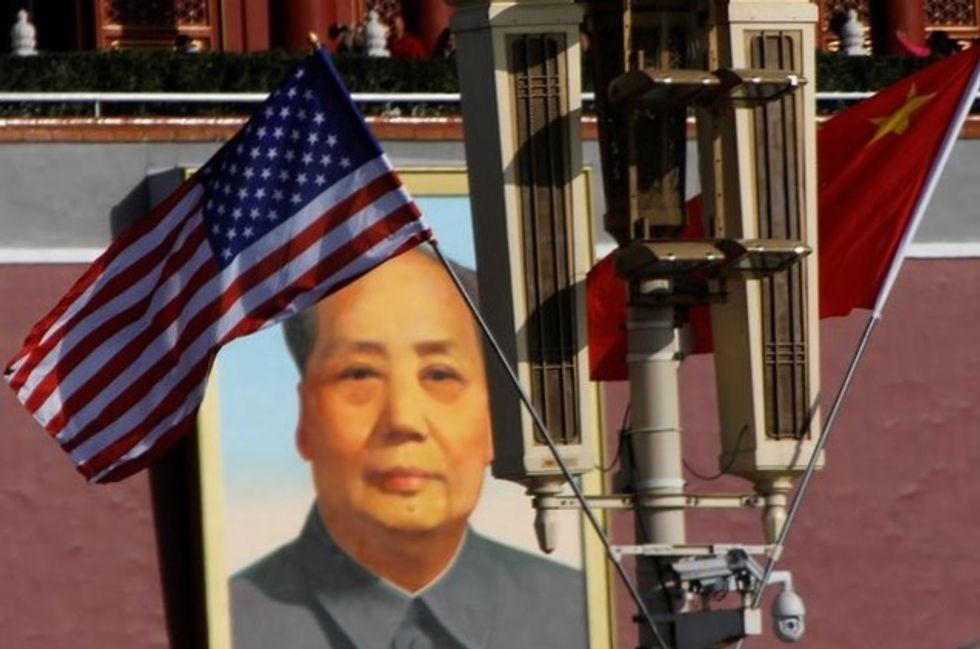 White House report raises fears of Maoism infiltrating Congress as they face a potential blue wave in November