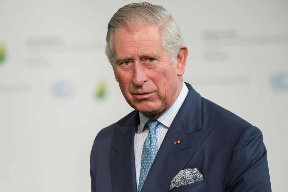 'The dark days of the 1930s': Prince Charles decries religious persecution — and issues a veiled warning about Trump