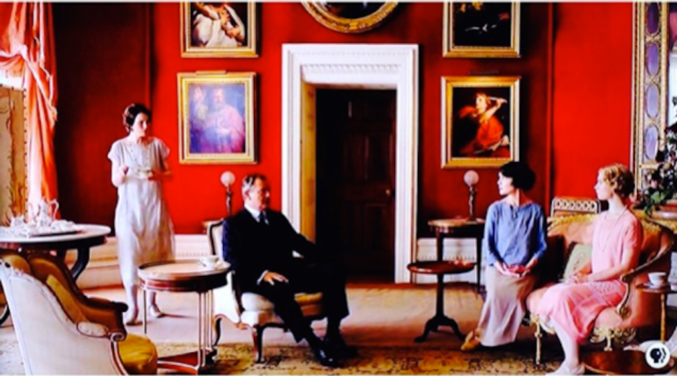Why is Aaron Schock so defensive about his beautiful office?