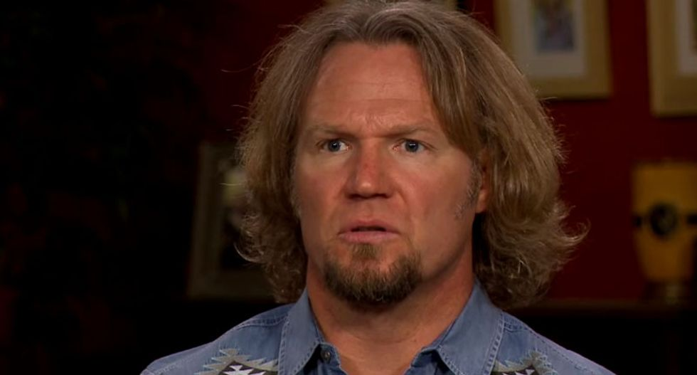 Reality TV's 'Sister Wives' polygamist will petition SCOTUS to make his four marriages legal