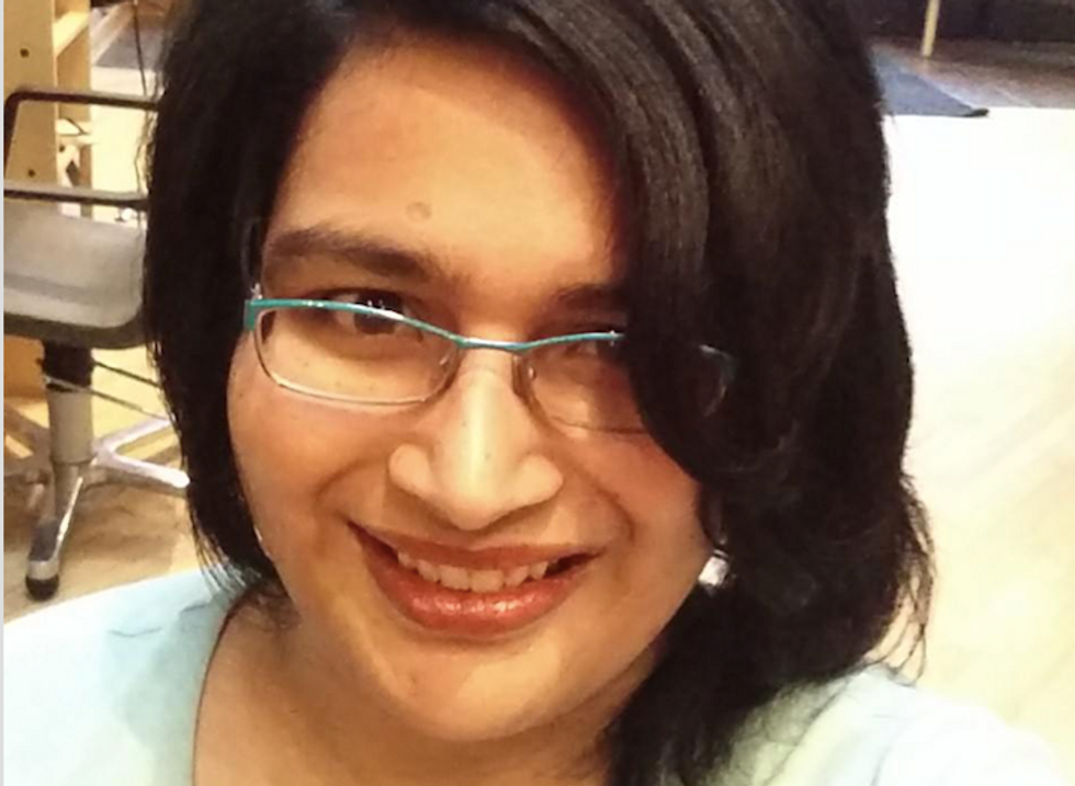 Trans activist detained in Arizona and threatened with deportation due to bureaucratic catch-22