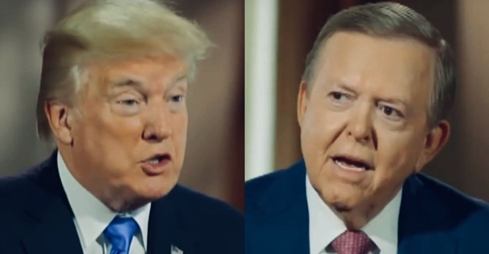 Joy Reid spoofs The X-Files in hilarious video mocking Trump's UFO conversation with Lou Dobbs