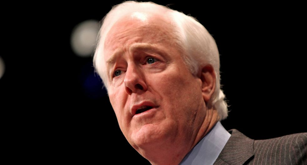 Chef José Andrés blasts Republican John Cornyn as a 'disgrace to the great state of Texas' over coronavirus