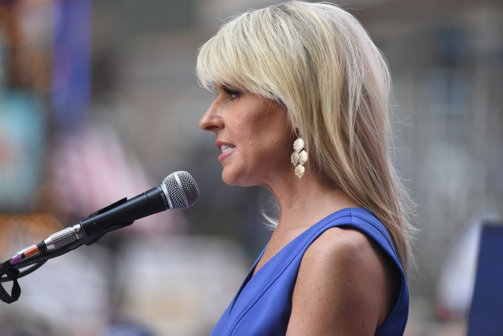 Trump pick Monica Crowley to step down after plagiarism accusations