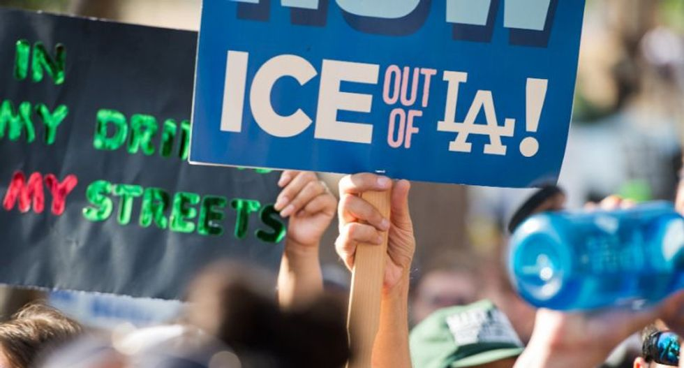 Appeals court upholds California 'sanctuary state' bill