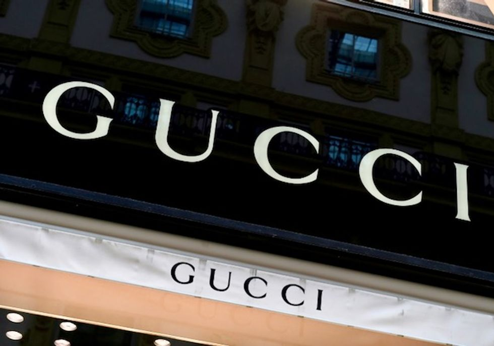 Gucci donates $500,000 to US student gun reform march