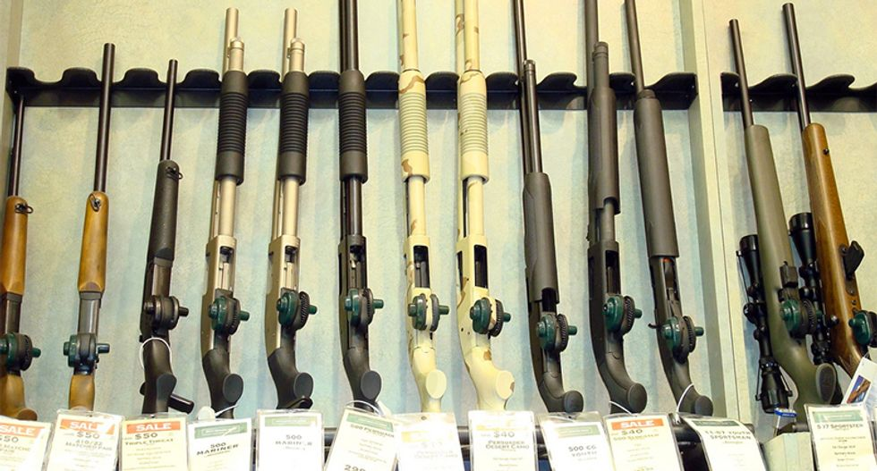 Dick's Sporting Goods 'stopped' selling assault weapons before -- started selling them again less than a year later