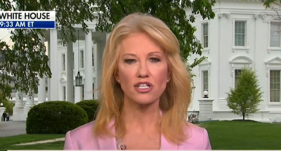 'It will cost them!' Kellyanne Conway fumes over subpoenas in ongoing Trump investigations