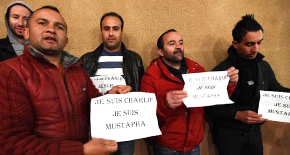 Tributes for 'anonymous' Charlie Hebdo proofreader
