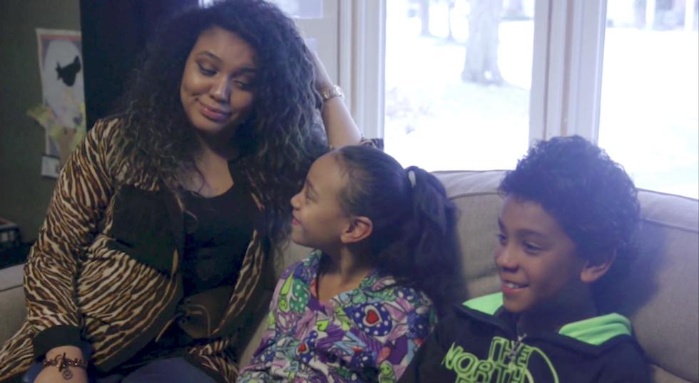 Hispanic family flees Michigan school district after children bullied by pro-Trump teacher