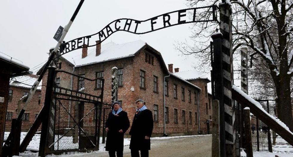 Children of Jewish Holocaust survivors inherited their trauma, Mount Sinai study says