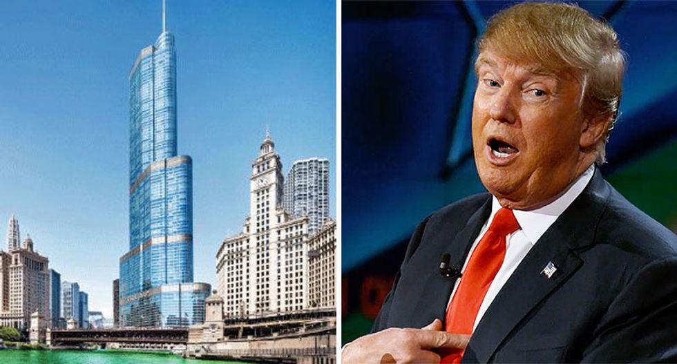White House praised 'Hotels for Heroes' — but Trump's hotels aren't hosting frontline coronavirus workers