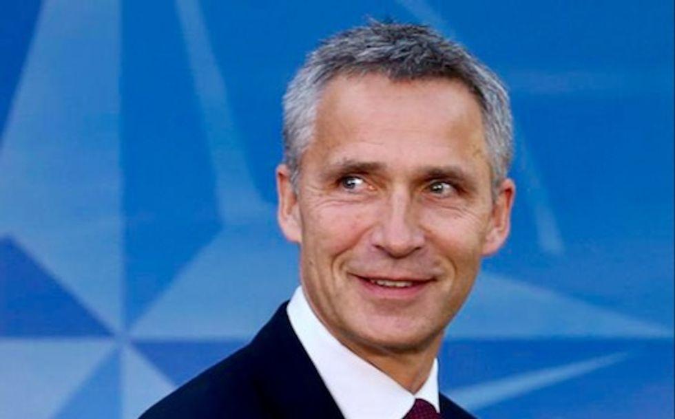 Transatlantic bond will be preserved, says NATO chief Stoltenberg