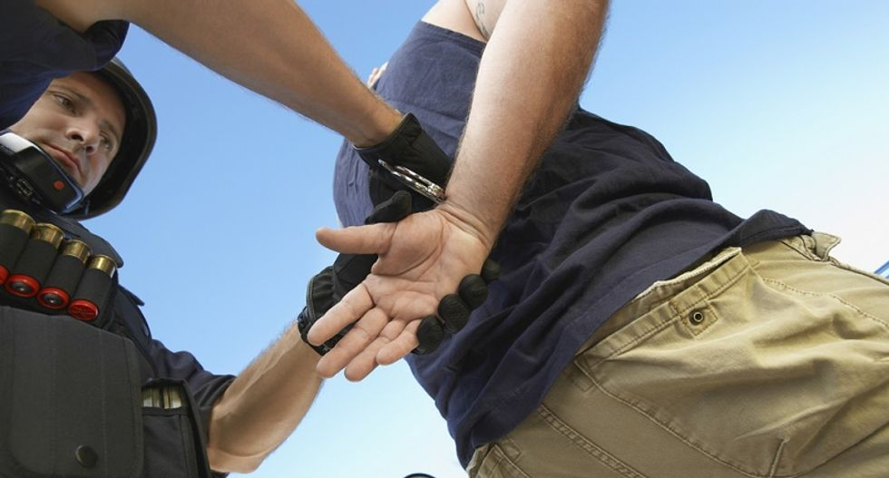 Two-month federal operation results in 1,140 arrests for child sexual predation