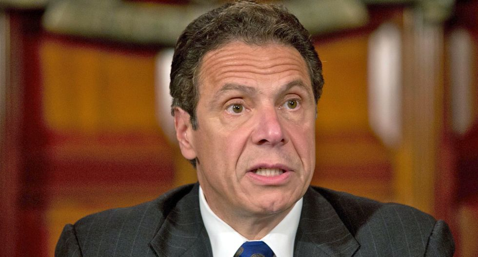 New York to sue Trump administration over family border separations: Governor Andrew Cuomo