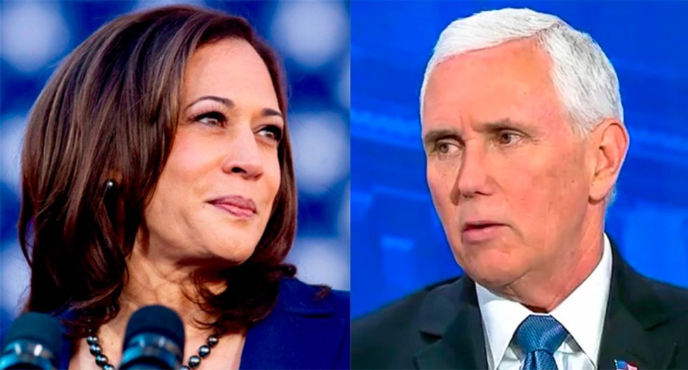 Kamala Harris is going to 'blow Mike Pence out of the water': CNN analyst