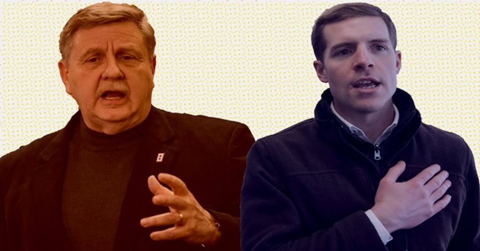 What to watch for in the PA-18 special election: Lamb vs. Saccone