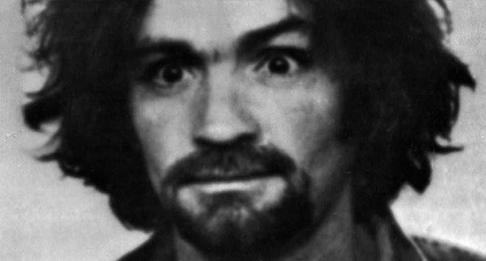 Charles Manson's sordid legacy endures thanks to pop culture's odd fascination