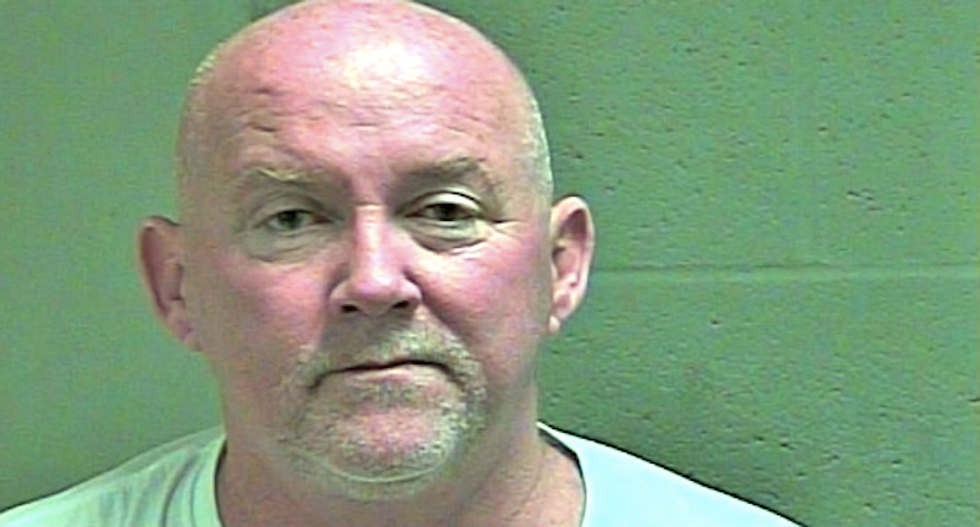 Angry oil lobbyist fights with Oklahoma cops during drunken driving arrest