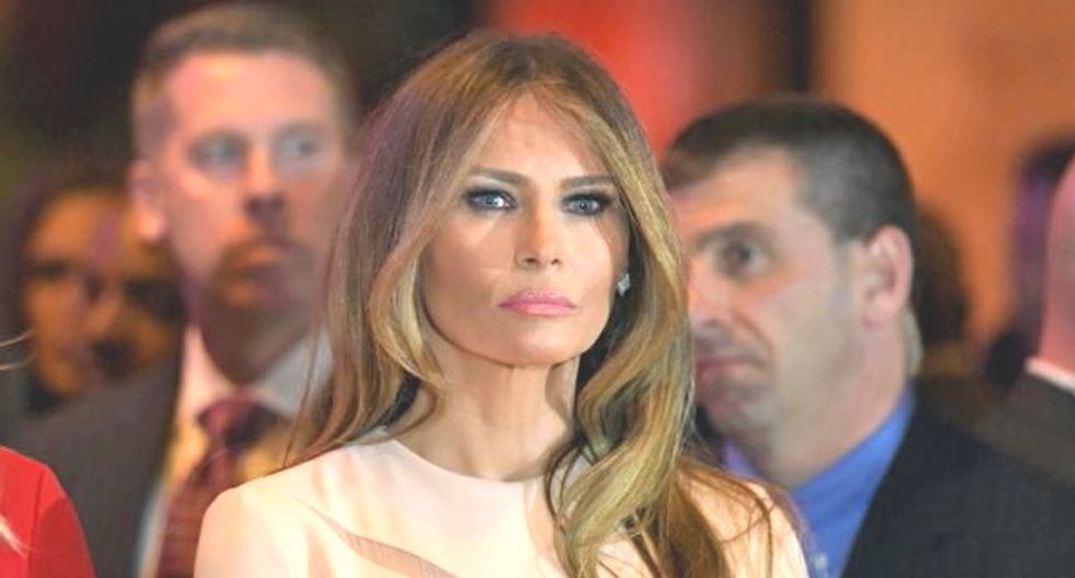 Melania Trump may permanently stay in Trump Tower and not move to White House: report
