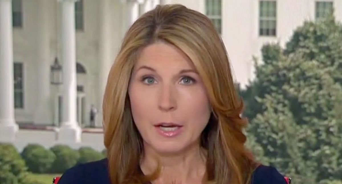 'You can't win anything nationally': Nicolle Wallace's panel tells GOP to stop being a slave to 'Trump cult'